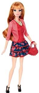 Barbie Midge Doll, Multi Color