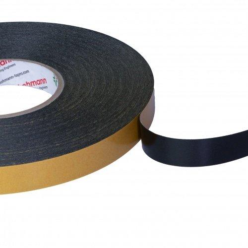 DuploCOLL 5016 Doppelseitiges Montageklebeband 50m : 19mm