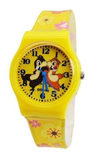Disney Chip und Dale Armbanduhr für Kinder. Großes Display.