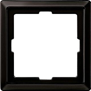 Merten ARTEC-Rahmen, 1 fach, dunkelbrasil, 481115 (2x Merten ARTEC-Rahmen, 1 fach)