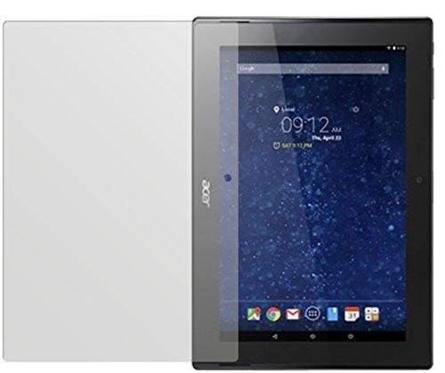 dipos I 2X Schutzfolie matt passend für Acer Iconia Tab 10 A3-A30 Folie Bildschirmschutzfolie