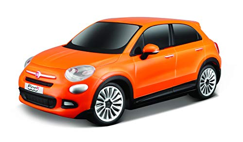 Maisto 81502 Fiat 500 X R C Colori Assortiti