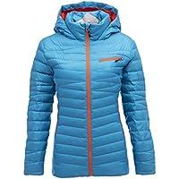 f1a2631845da7e Suchergebnis auf Amazon.de für: spyder skijacke damen - Blau ...
