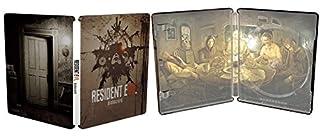 Resident Evil 7 : Biohazard - édition Steelbook (B01M35S7VP) | Amazon price tracker / tracking, Amazon price history charts, Amazon price watches, Amazon price drop alerts