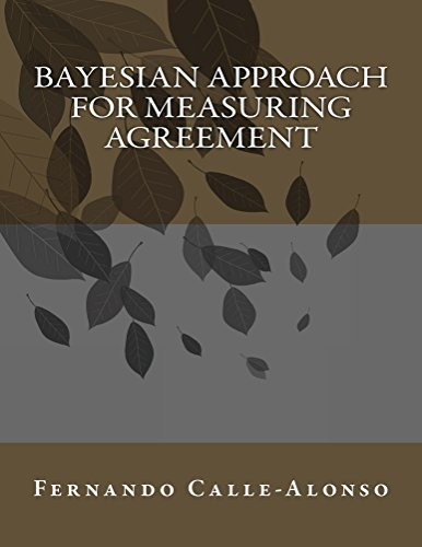 Descargar Libro Bayesian approach for measuring agreement de Fernando Calle-Alonso