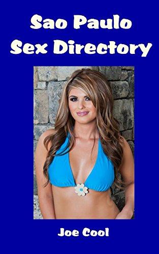 Uk Escort Directory >> Sao Paulo Sex Directory Ebook Joe Cool Amazon Co Uk Kindle Store