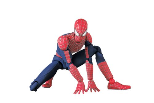 MAFEX The Amazing Spider-Man 2 Figura De Acción 6
