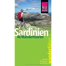 Reise Know-How Wanderführer Sardinien