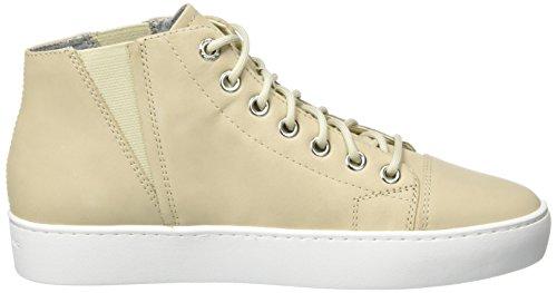 Vagabond  Zoe, Sneakers Basses femme Beige (toffee)