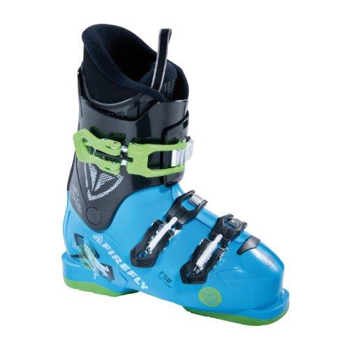 Ski-Stiefel F50 - blau/schwarz blau/schwarz