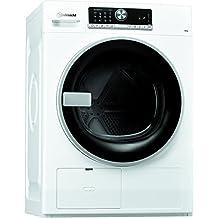 Bauknecht TK Prime 85A2 BW Wärmepumpentrockner / A++ / 8 kg / Verbesserter Knitterschutz / Silence Technologie / weiß