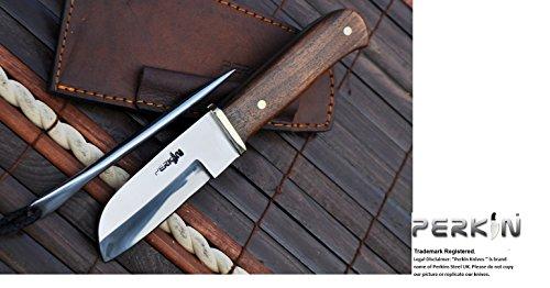Benutzerdefinierte Handmade Jagdmesser 440c Stahl - Rigging Messer -