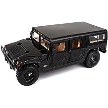 Maisto 36631 - Hummer H2 03 SUV 1:18 (farblich sortiert)
