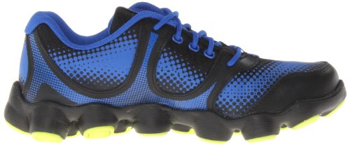 Reebok Atv19 Sonic Rush Esecuzione Black/blue/yellow