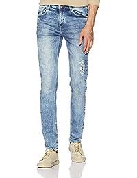 Blackberrys Men's Slim Fit Slim Fit Jeans - B07F4LNGQ3