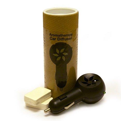 Oli essenziali per auto, con diffusore, 10 pezz