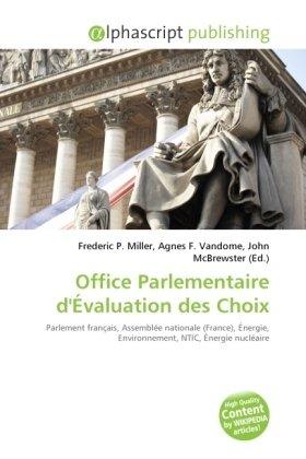 Office Parlementaire d'Évaluation des Choix