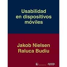 Usabilidad en dispositivos móviles / Mobile Usability