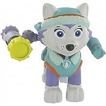 Comansi Y99884. Figura Pvc. Patrulla Canina Paw Patrol. Perrita Everest