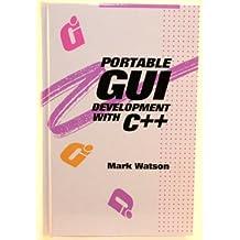 Portable Gui Development With C++