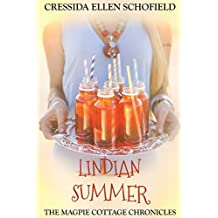 Lindian Summer: Volume 2 (The Magpie Cottage Chronicles)