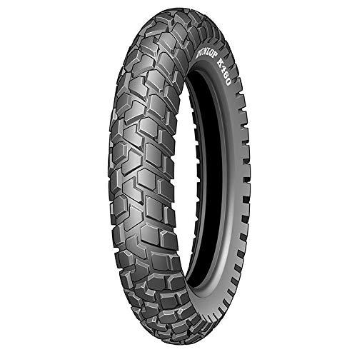 Dunlop Pneu 90/100 19 K460 (FR) Honda NX250 55P