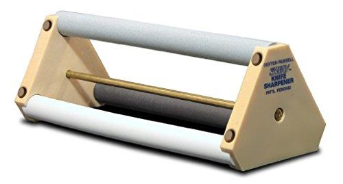 dexter-russell (3-Wege-)-Keramik Messerschärfer-sani-safe Serie -