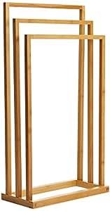 Möve Handtuchhalter Bamboo Square