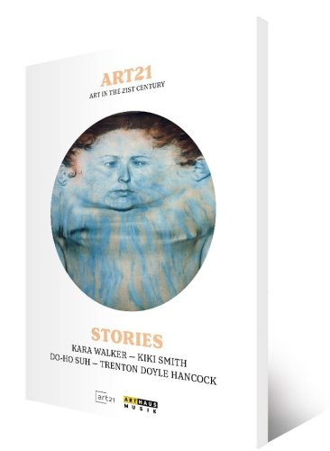 Art in the 21st Century - art:21//Stories [DVD] -