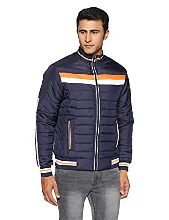 Fort Collins Men's Jacket (1213-OL_Medium_Navy)