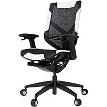 VERTAGEAR Gaming Series, Triigger 275 Gaming Stuhl - schwarz/weiß