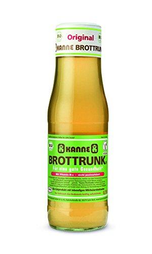 Kanne Bio Kanne Brottrunk? (6 x 750 ml)