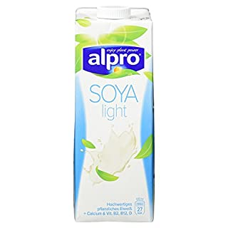 Alpro Soja-Drink Light, 1 l