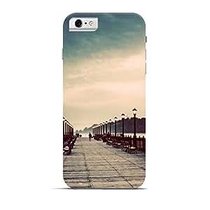 Hamee Designer Printed Hard Back Case Cover for Oppo A57 Design 5755