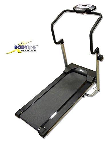Bodyline Tappeto Magnetico Easy