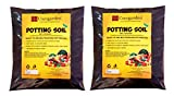 Cocogarden Organic Potting Soil Ready to use Mix (10 kg)