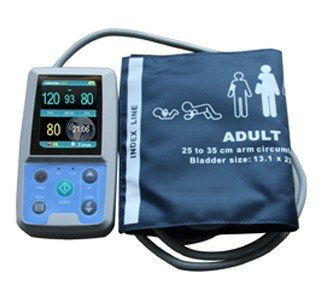 BLYL - Soporte para Monitor de presión Arterial