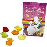 Pummeleinhorn Fruchtgummi - Pummel-Fruity (220g) - 24 Tüten