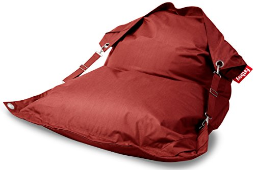 Fatboy buggle-up outdoor red (Sunbrella-outdoor-möbel)