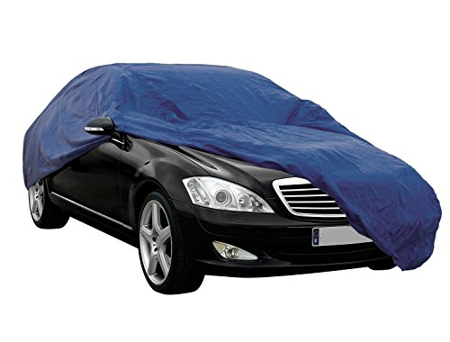 All Year Protection Indoor /& Outdoor Full Breathable Car Cover to fit Honda JAZZ 08