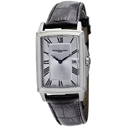 Raymond Weil Ladies Watch 5396-STC-00650 with Silver Dial