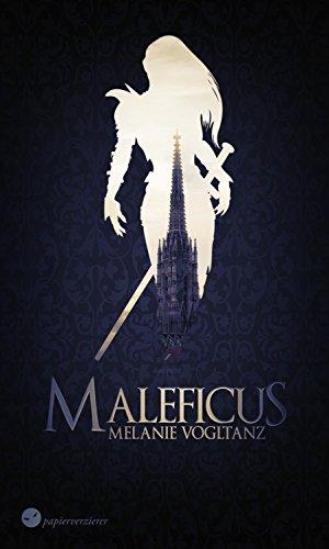 Maleficus (Schwarzes Blut 1) -