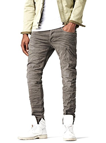 G-Star  Jeans Homme Gris