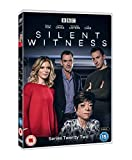 Silent Witness Series 22 [DVD] [2019]