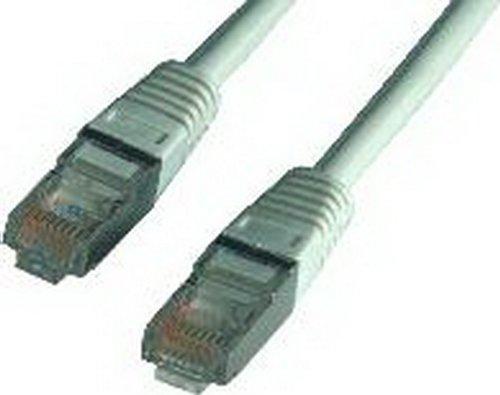 Preisvergleich Produktbild Netzwerk-Kabel CAT-6 Patchkabel 1,0m,f.1 GBit Netzwerke
