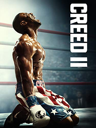 Creed II for sale  Delivered anywhere in Ireland
