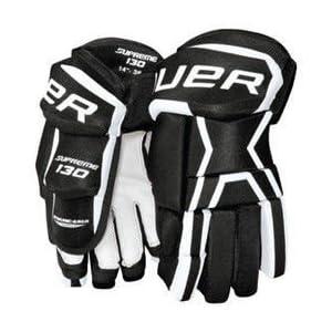 Bauer Supreme 130 Handschuhe Senior