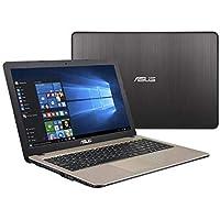 "ASUS X540MA-GQ791 Nero, Cioccolato Computer Portatile 39,6 cm (15.6"") Intel® Celeron® N N4000 4 GB LPDDR4-SDRAM 256 GB SSD End"