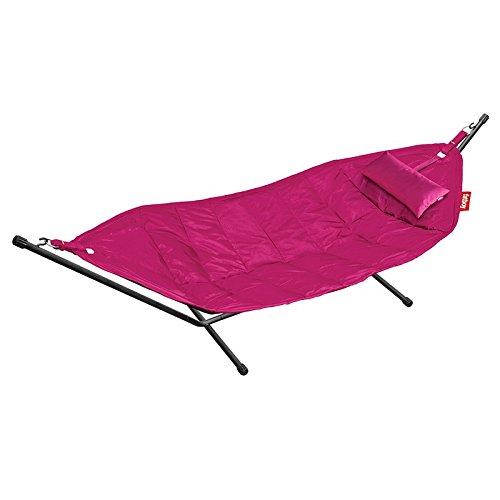 Fatboy Hängematte Pink Hängematten-Kissen Pink