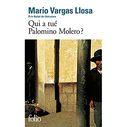 Qui a tué Palomino Molero?